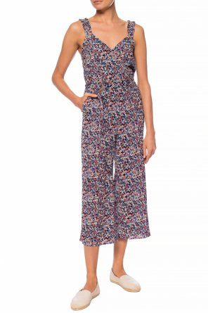 Patterned jumpsuit od Michael Kors