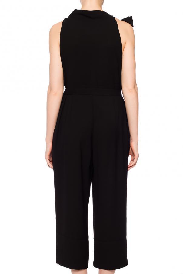 3d07bad71c9 Neela  jumpsuit AllSaints - Vitkac shop online