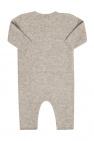 Bonpoint  羊绒质连身短裤