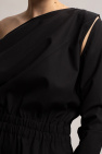 Rick Owens Wool jumpsuit