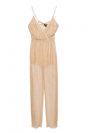Jumpsuit with straps od Just Cavalli