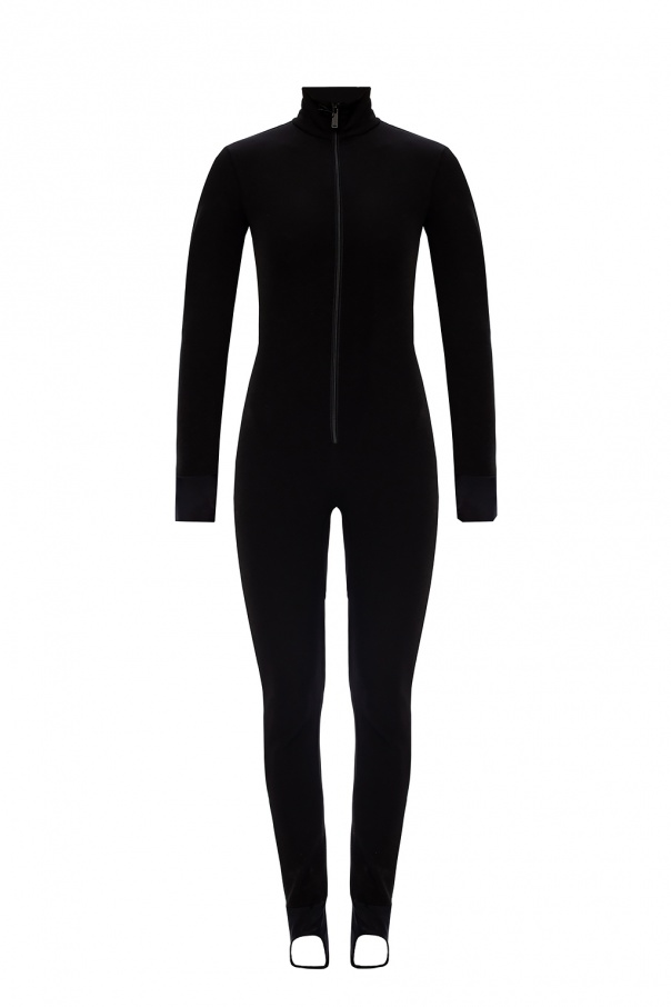 Dsquared2 Long-sleeved jumpsuit