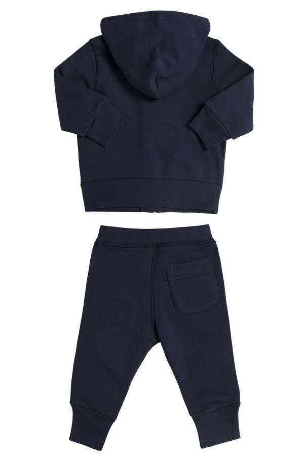 Sweatshirt & sweatpants kit od Diesel