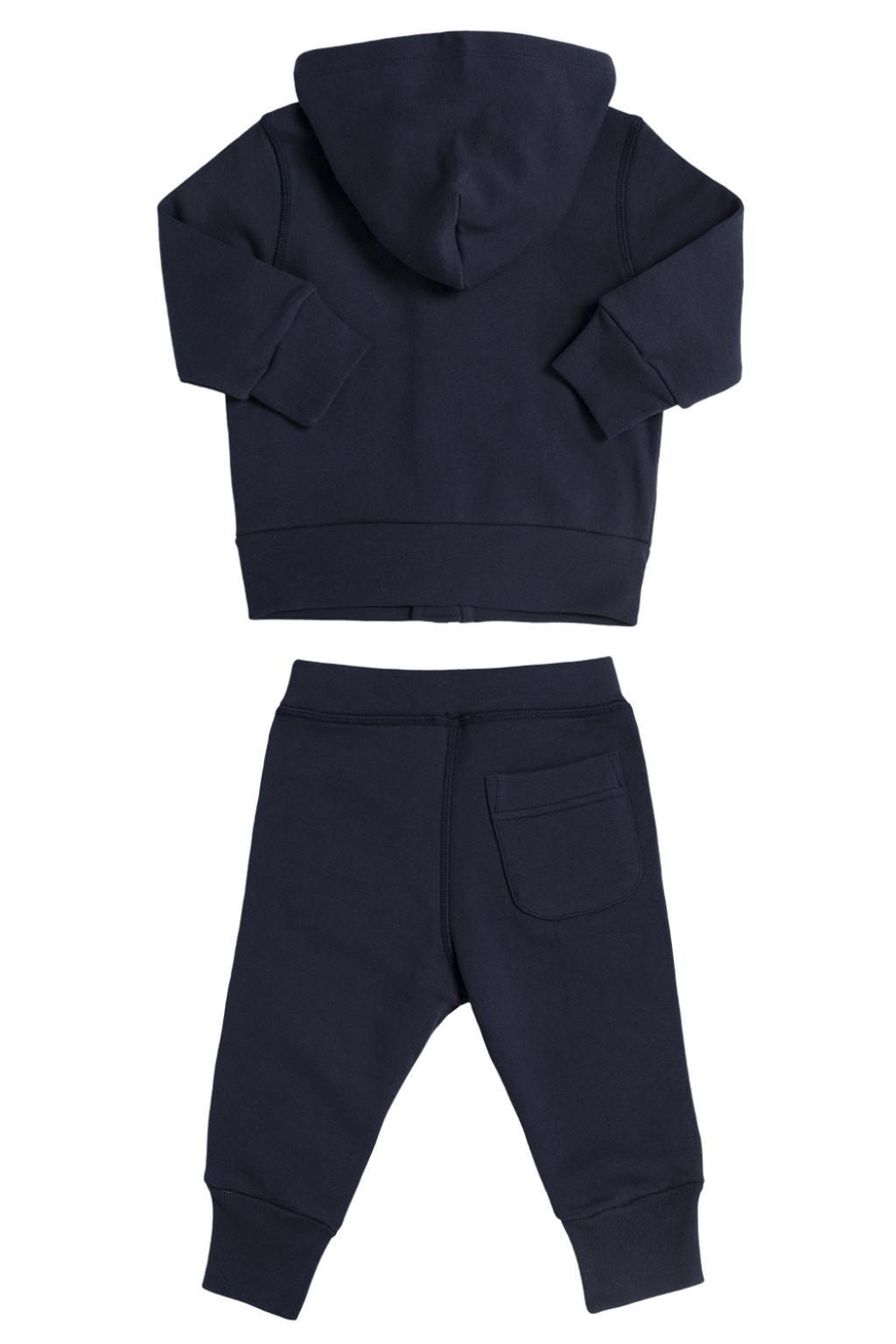 Diesel Kids Sweatshirt & sweatpants kit