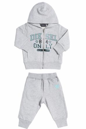 Sweatshirt & sweatpants set od Diesel