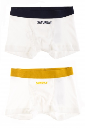 Boys boxer two-pack od Stella McCartney Kids