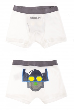 Seven-piece boxers od Stella McCartney Kids