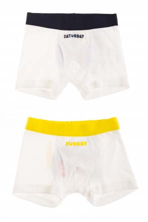 Boxers two-pack od Stella McCartney Kids