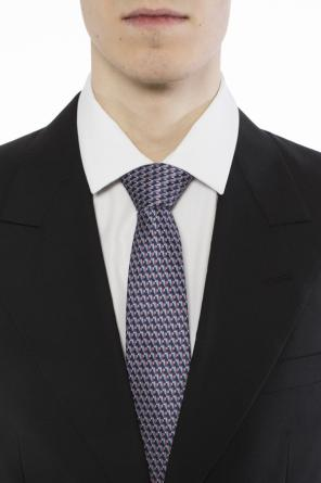 Tie & pocket square kit od Lanvin