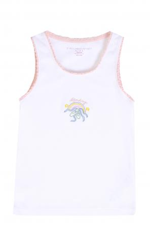 T-shirt 7-pack od Stella McCartney Kids