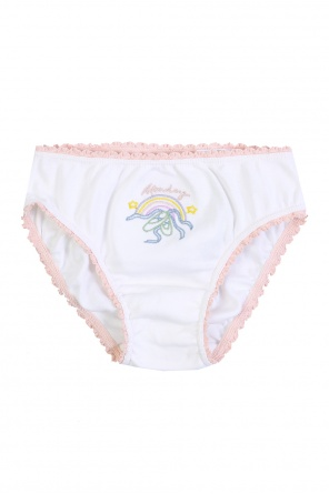 Knickers 7-pack od Stella McCartney Kids