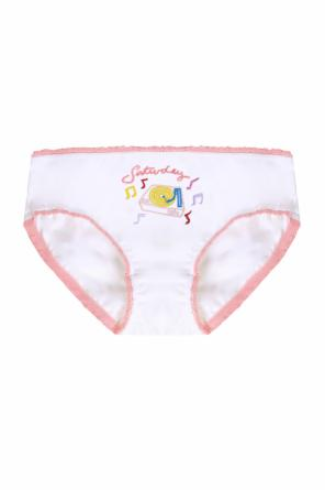 Knickers two-pack od Stella McCartney Kids