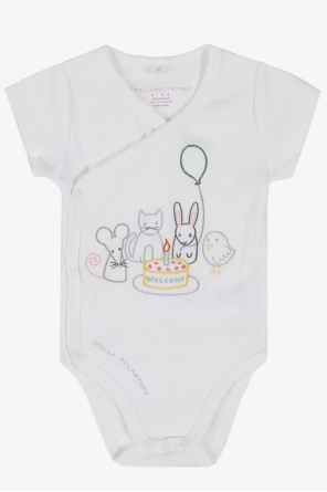Body two-pack od Stella McCartney Kids