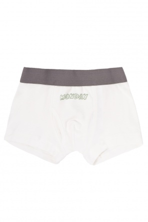 Set of 7 boxers od Stella McCartney Kids