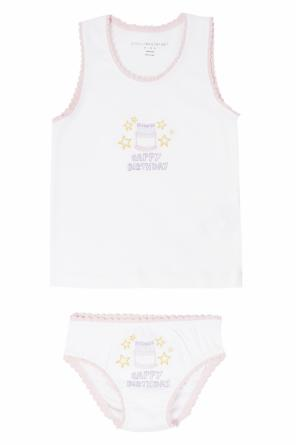 Top & knickers kit od Stella McCartney Kids