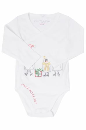 Set of 2 body od Stella McCartney Kids