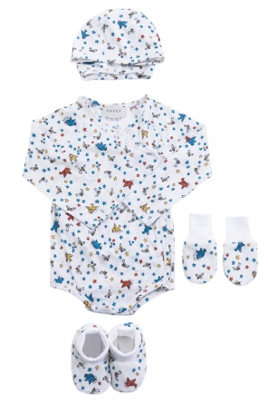 Decorative set od Gucci Kids