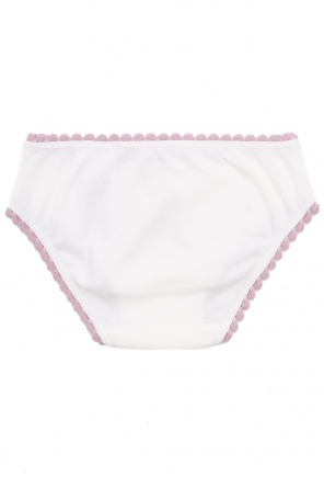 Knickers seven-pack od Stella McCartney Kids