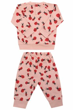 Set: sweatshirt and sweatpants od Stella McCartney Kids