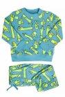 Stella McCartney Kids Sweatshirt and trousers set