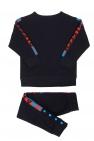 Stella McCartney Kids Sweatshirt & sweatpants set