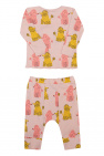 Stella McCartney Kids Patterned pyjama
