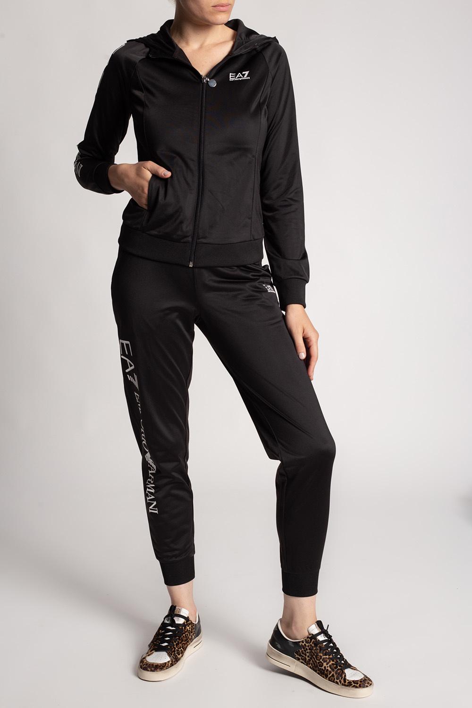 EA7 Emporio Armani Sweatshirt & sweatpants set