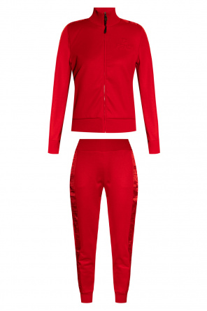 Sweatshirt & sweatpants set od Fendi