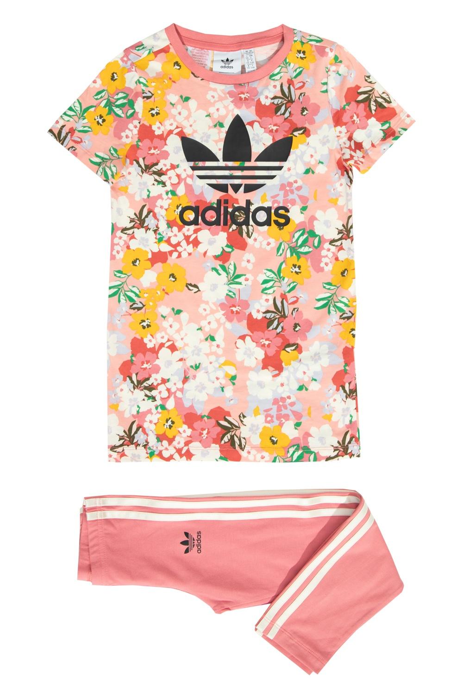 ADIDAS Kids T-shirt & leggings set
