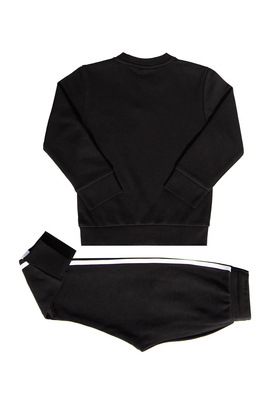 ADIDAS Kids Sweatshirt & sweatpants set