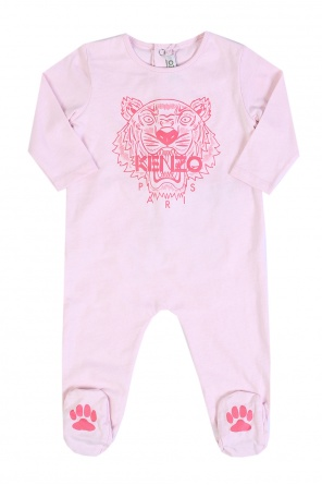 Baby romper suit two-pack od Kenzo Kids