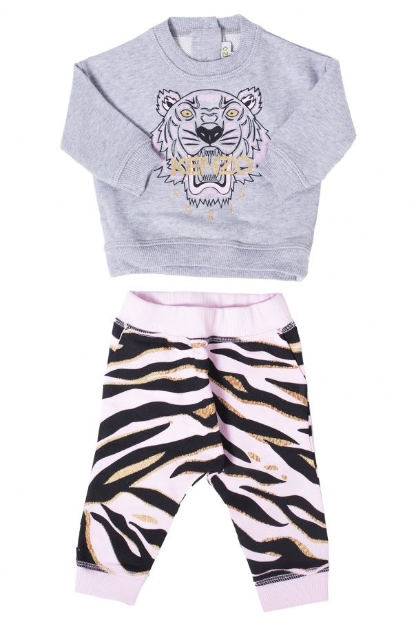 58803b547 Sweatshirt & sweatpants kit Kenzo Kids - Vitkac shop online