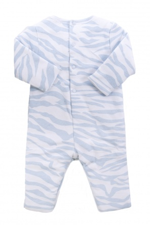 Jumpsuit, hat & shoes kit od Kenzo Kids