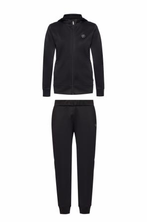 Set: sweatshirt and sweatpants od Plein Sport