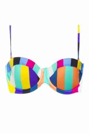 Swimsuit top od Diane Von Furstenberg