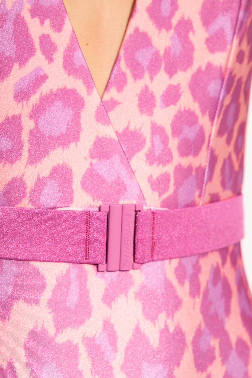 Zimmermann One-piece swimsuit