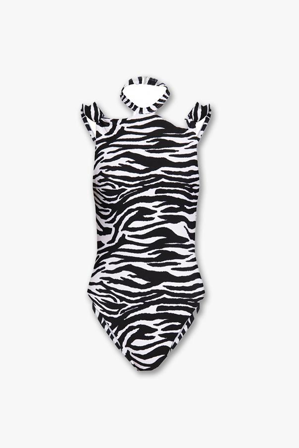 The Attico One-piece swimsuit