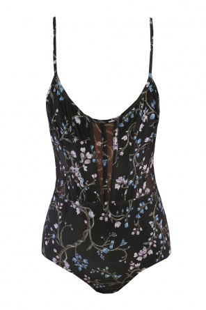 One-piece swimsuit od Zimmermann