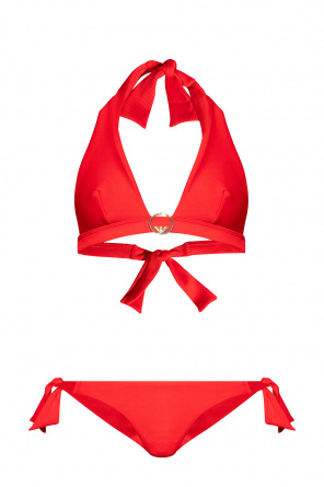 Two-piece swimsuit od Emporio Armani