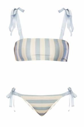 Two-piece swimsuit od Zimmermann