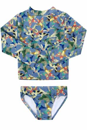 T-shirt & boxers swimming kit od Stella McCartney Kids