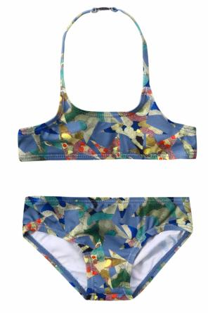 Two-piece swimsuit od Stella McCartney Kids