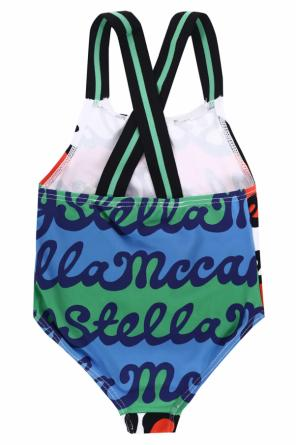 One-piece swimsuit od Stella McCartney Kids