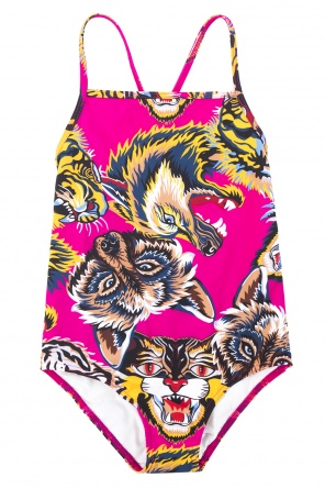 One-piece swimsuit od Gucci Kids