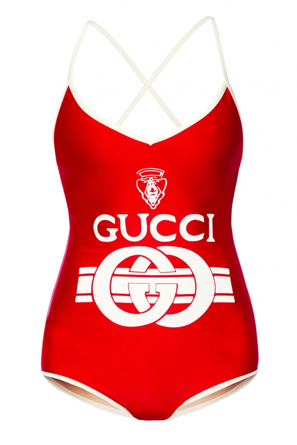 2239dec12a One-piece swimsuit Gucci - Vitkac shop online