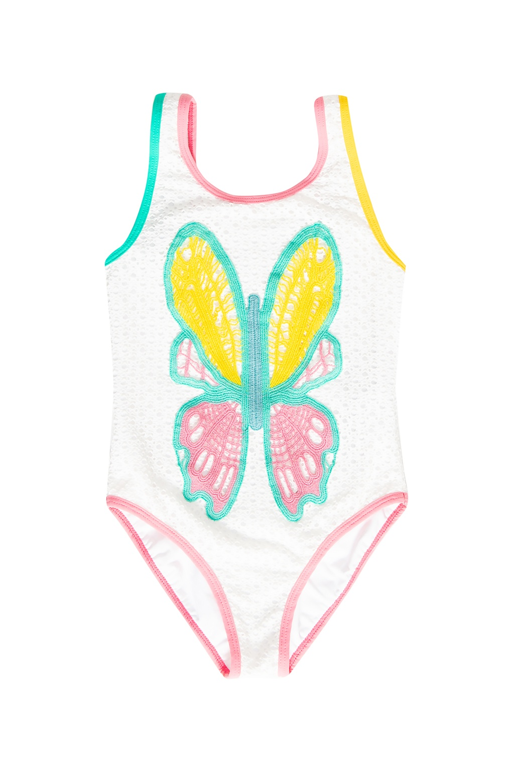 Stella McCartney Kids One-piece swimsuit