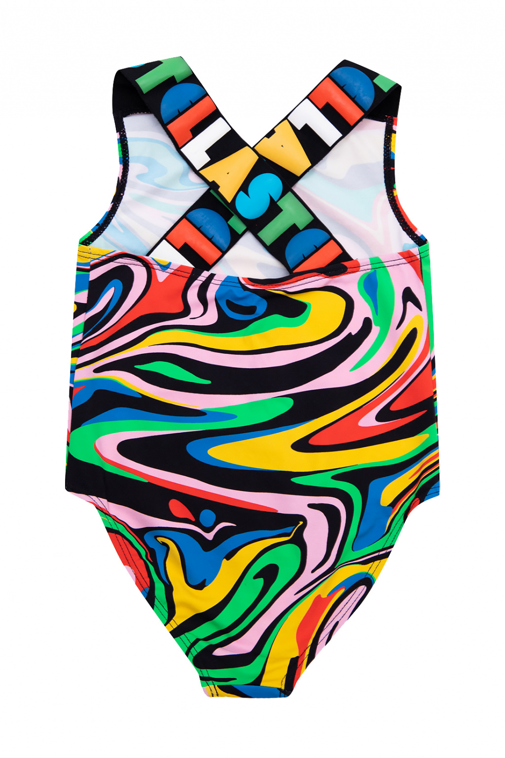 Stella McCartney Kids One-piece swimsuit
