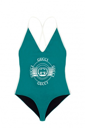 One-piece swimsuit od Gucci