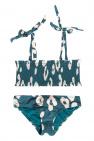 Zimmermann Kids Two-piece swimsuit