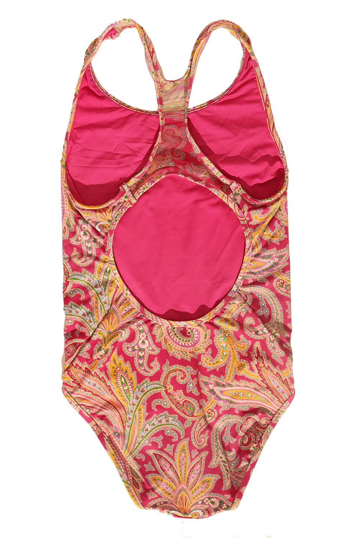 Zimmermann Kids One-piece swimsuit